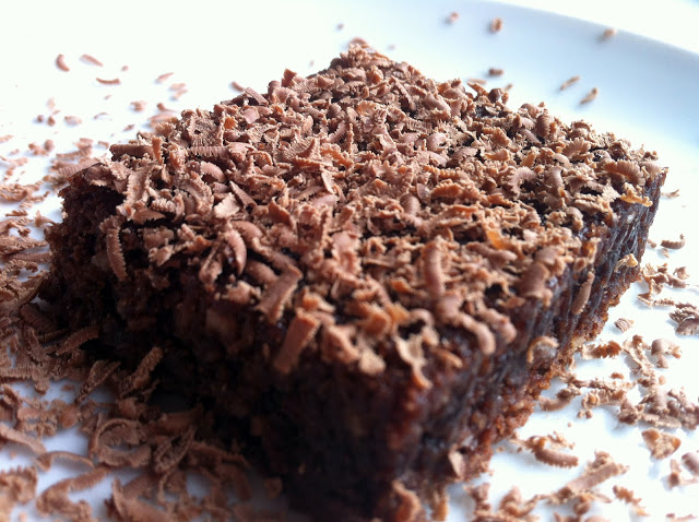 Chocolate Coconut Brownies Bakingbar