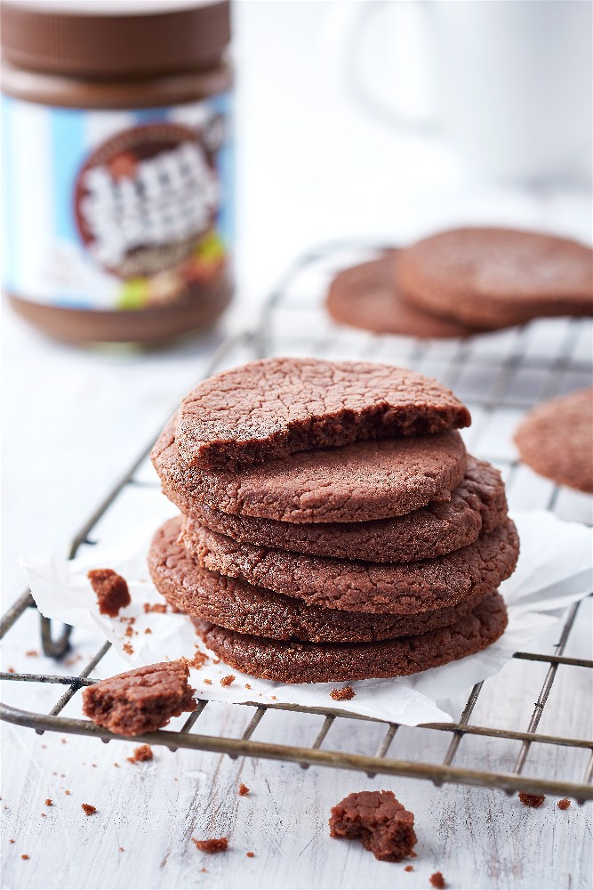 Chocolate Cookies-opt